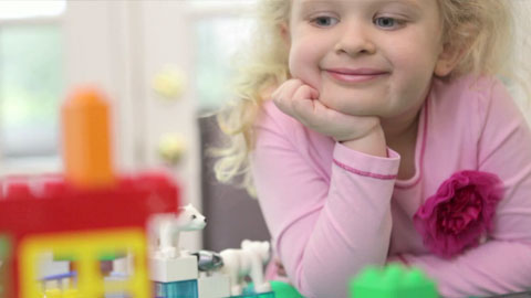 Lego Duplo | So Many Ways To Play