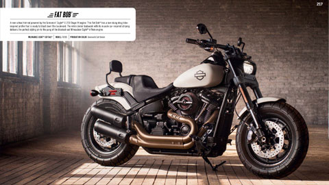 Harley-Davidson | Photography